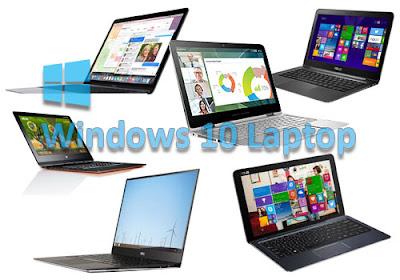 Six great Windows 10 laptops to choose