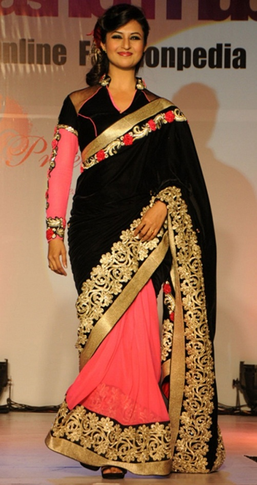 salwars sarees frocks blouses small screen actress in