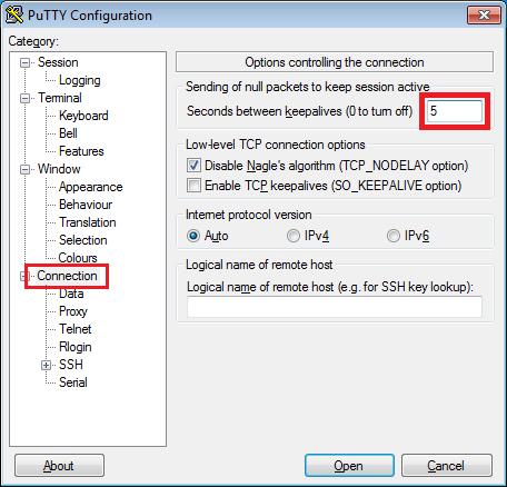Proxy - маленький бесплатный proxy сервер для Windows, Linux