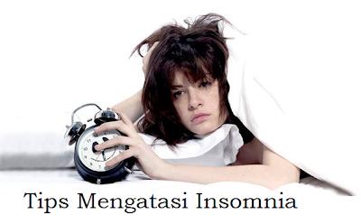 ^Tips Mengatasi Susah Tidur Para Insomnia