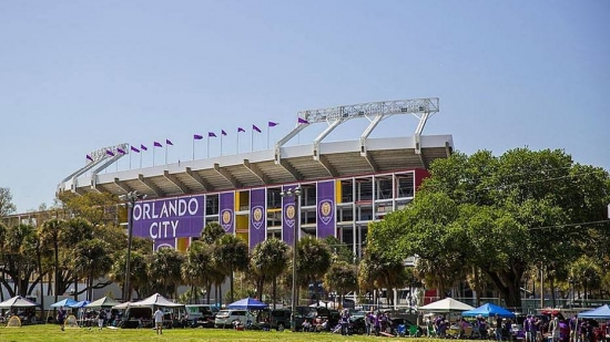 Para construir novo estádio, Orlando City vende cotas para investidores interessados no visto