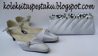 Tas Pesta Sepatu Pesta