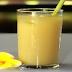 Cara Membuat minuman Beras Kencur
