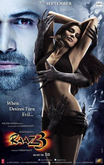 Raaz 3: The Third Dimension (2012) tainies online oipeirates