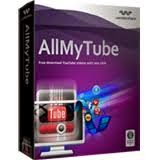 Wondershare AllMyTube v4.1.0.3 Full İndir