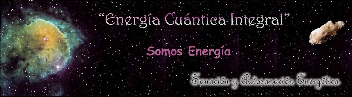 Energía Cuántica Integral