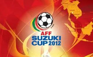 Hasil Leg 2 Final Piala AFF 2012, Thailand vs Singapura