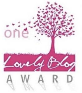 5º Premio del blog
