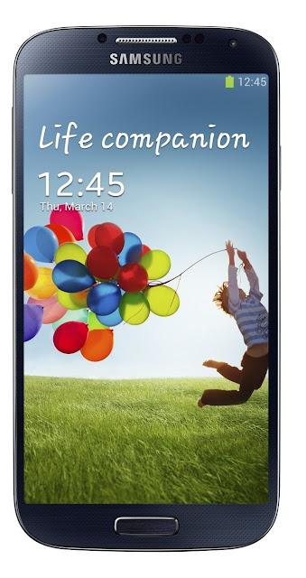 جميع مواصفات سامسونج جالاكسي اس 4 الجديد Samsung Galaxy S4 Specifications