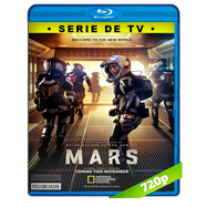 Mars (2016) Temporada 1 Completa BRRip 720p Audio Dual Latino-Ingles