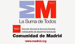 Red Pública de Centros de atención a personas con enfermedad mental de la Comunidad de Madrid