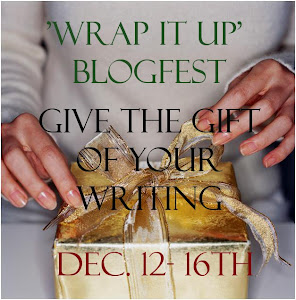 Wrap It Up ~ Blog Hop!