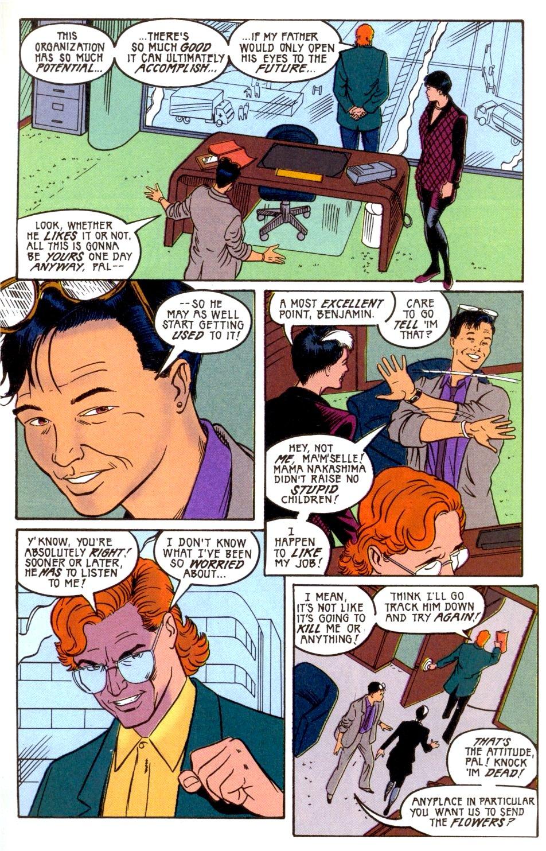 Deathstroke (1991) Annual 2 #2 - English 24