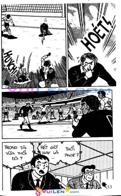 Jindodinho - Đường Dẫn Đến Khung Thành III  Tập 19 page 53 Congtruyen24h
