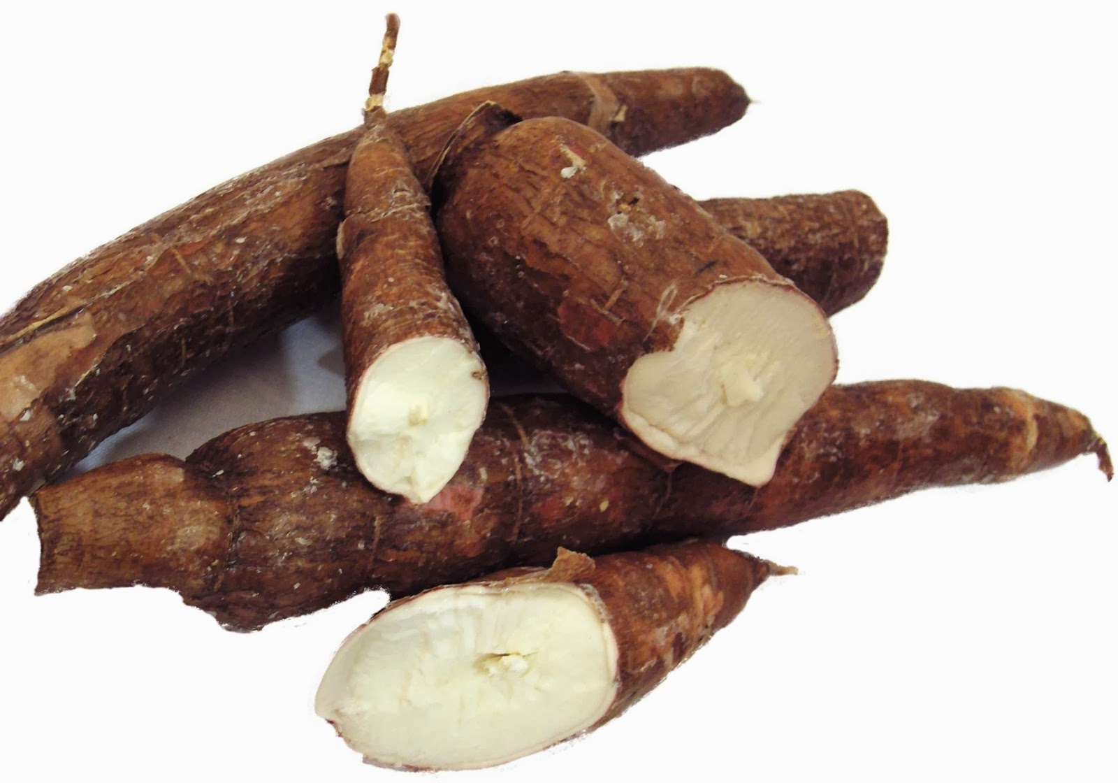 Permalink to nutrient content and benefits of cassava