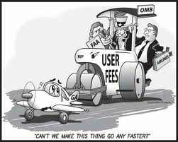 how user fees would alter the User fees titles i through iv cover the reauthorization of prescription drug  the  secretary, after getting public comments, could change the methodology to be.