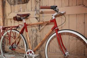 Desain Sepeda Mini