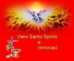 SPIRITO SANTO MANDI OPERAI NELLA VIGNA DEL SIGNORE