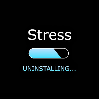 uninstall stress, eliminate stress