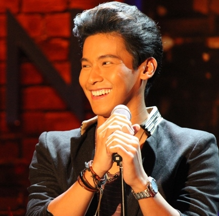Enchong Dee is concert king for a night in Martin Late @ Night (May 24)