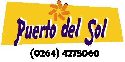 PUERTO DEL SOL  - TURISMO -