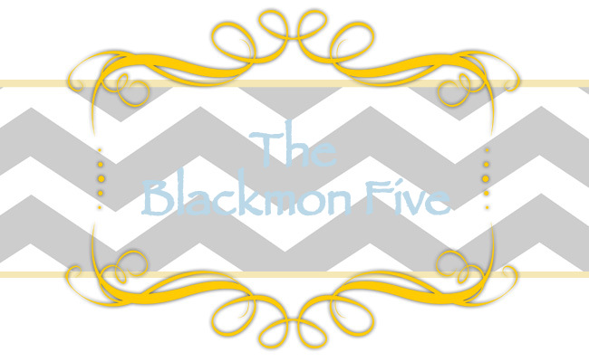 The Blackmon Four