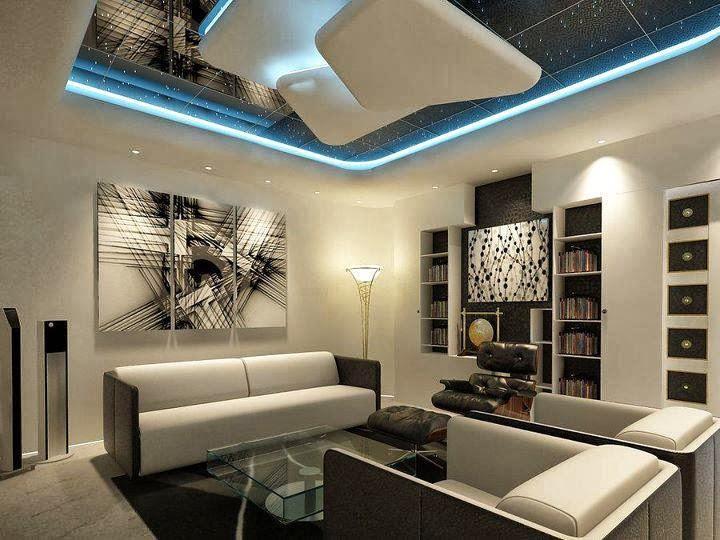 Best Modern False Ceiling Designs For Living Room Interior Designs