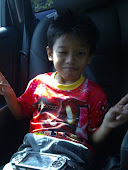 Prince charming ~ Zaid