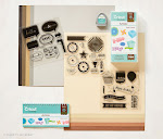 SOLD OUT!!  CTMH's Cricut Artiste Collection (Z3170)