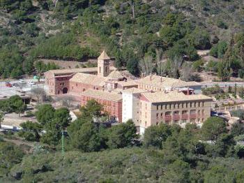 XIII-Carrera Subida a la Santa(Totana)