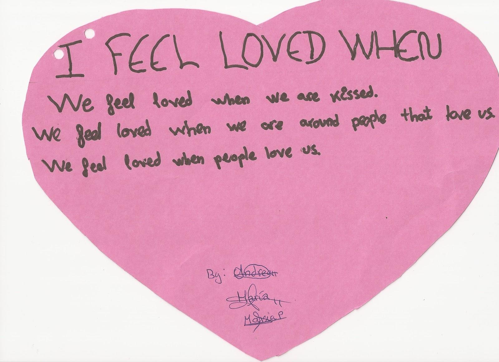 La sala de la fantasia febrero 2013 - Cartas de san valentin en ingles ...