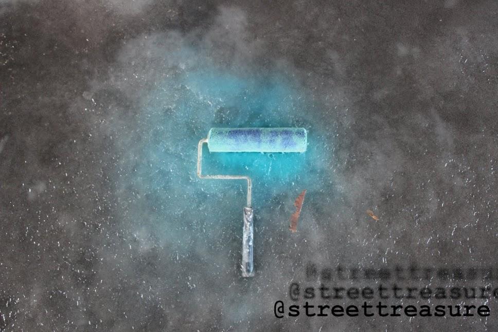 street treasure