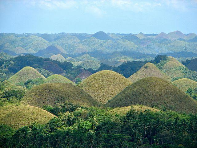 wisata filipina wajib dikunjungi