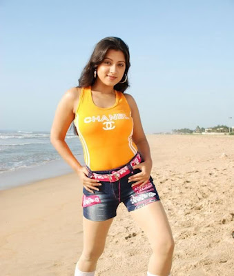 HOT ACTRESS KEERTHI CHAWLA PICTURES