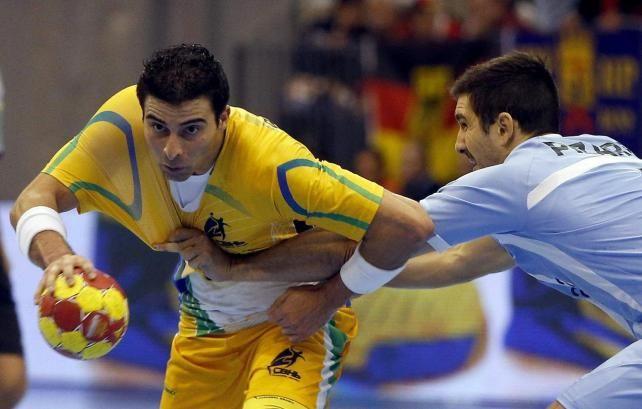¿Un Argentina-Brasil en Buenos Aires para cerrar el año? | Mundo Handball