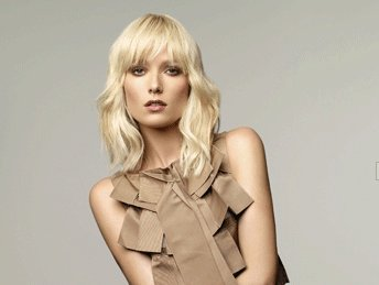 Peinados Para Corte Carre - Más de 1000 ideas sobre Peinados Faciles Pelo Corto en Pinterest