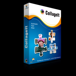 CollageIt Pro Giveaway 20 Winners