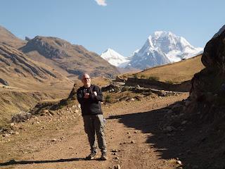 Cordillera Huay Huash, Huánuco, Perú, Queropalca, Transporte, Viajes,