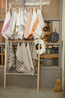 Studio Patro eco tea towels