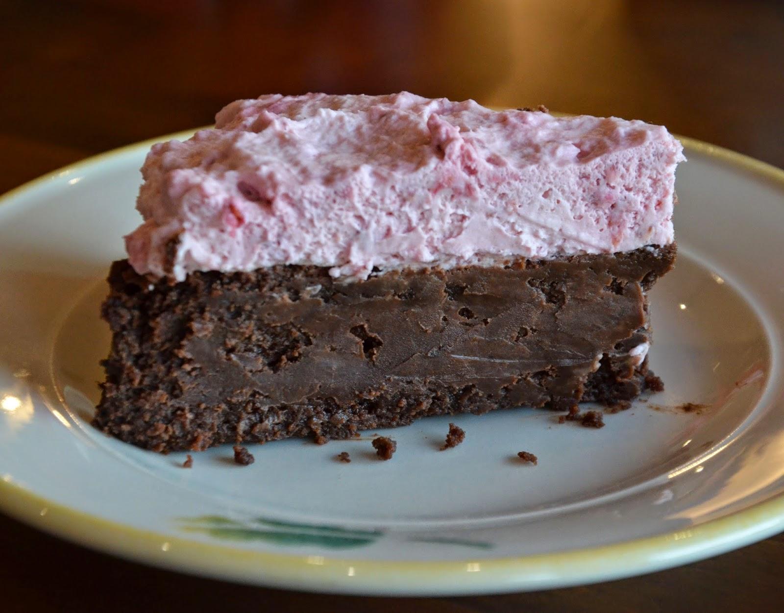 Tårta utan gluten