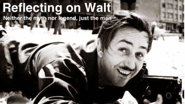 Reflections on Walt Disney