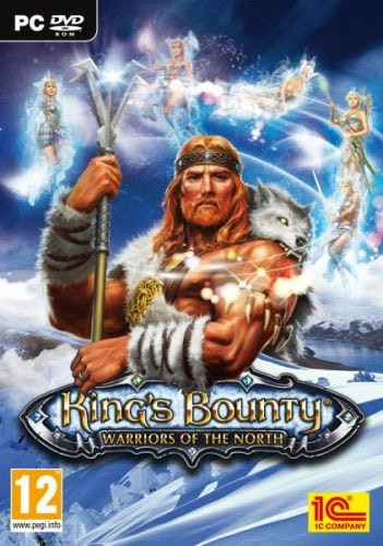 Kings Bounty Warriors of The North The Complete Edition - PROPHET