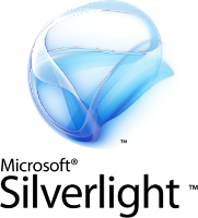 Silverlight Logo