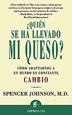 iMKnnovar - innovar - spencer johnson quien se ha llevado mi queso