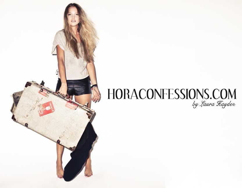 Hora Confess (Laura)