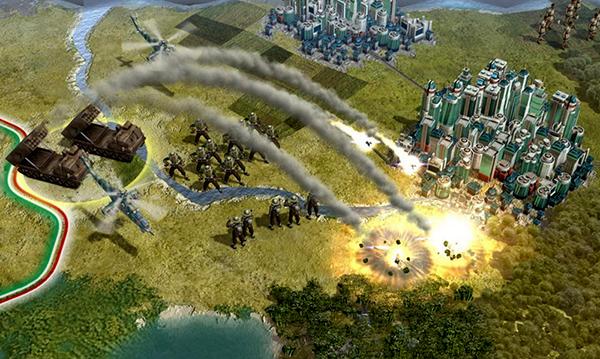 Sid Meier's Civilization V Complete Edition - PROPHET v1.0.3.144 Screenshot 3