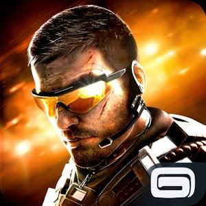 Descarga Modern Combat 5: Blackout APK Online