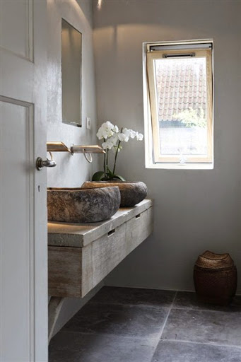 wastafel untuk kamar mandi