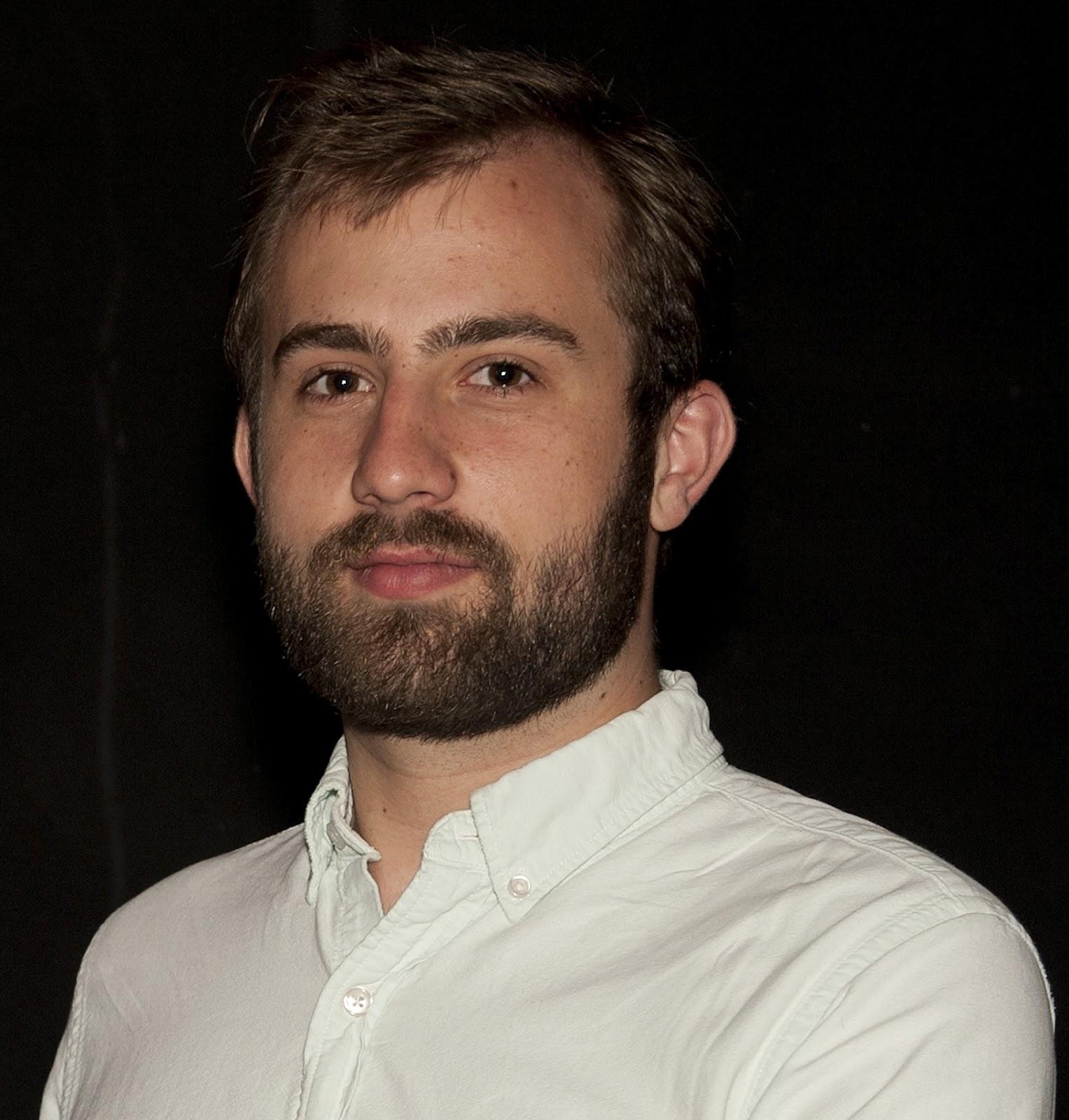 adam szymkowicz  i interview playwrights part 480 colby day