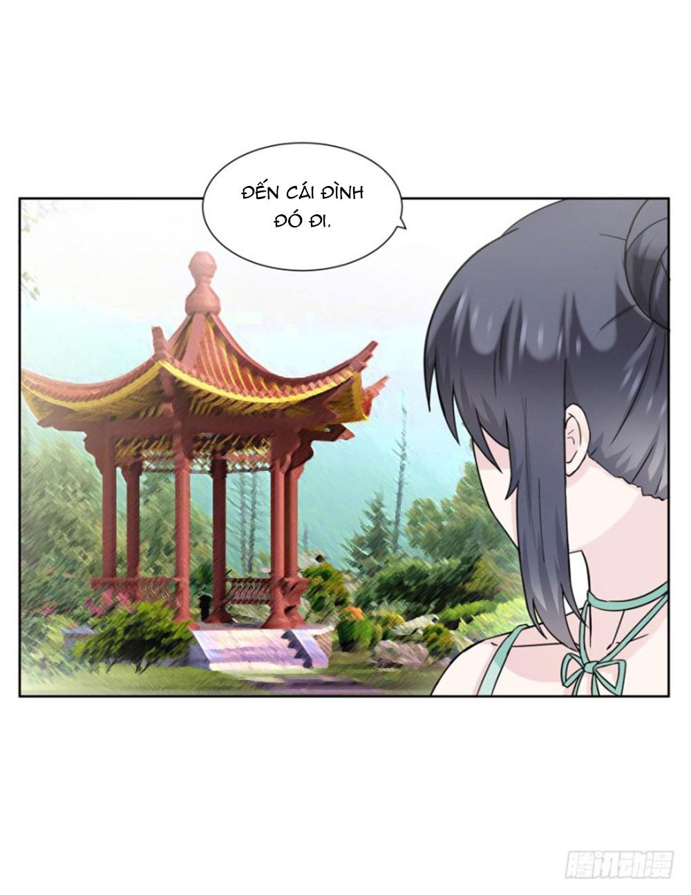 Thiên Kim Đường Môn - Chap 91